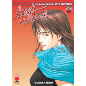 Angel Heart - N° 25 - Angel Heart (M66) - Planet Manga