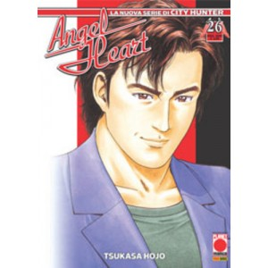 Angel Heart - N° 26 - Angel Heart (M66) - Planet Manga