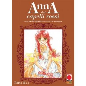 Anna Dai Capelli Rossi (M3) - N° 1 - Anna Dai Capelli Rossi - Manga Love Planet Manga
