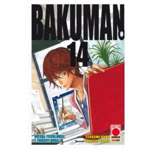 Bakuman - N° 14 - Bakuman (M20) - Planet Manga Presenta Planet Manga