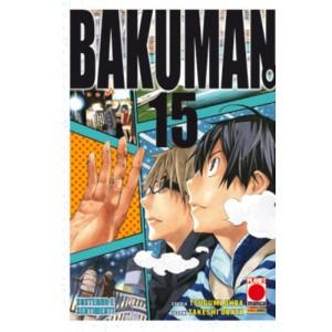 Bakuman - N° 15 - Bakuman (M20) - Planet Manga Presenta Planet Manga