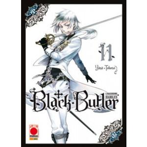 Black Butler - N° 11 - Il Maggiordomo Diabolico - Planet Manga
