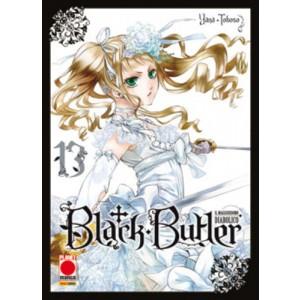 Black Butler - N° 13 - Il Maggiordomo Diabolico - Planet Manga