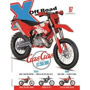 X OFF ROAD N. 0097