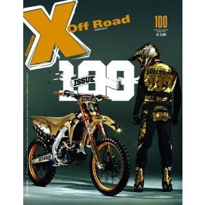 X OFF ROAD N. 0100