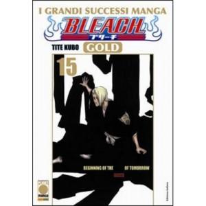 Bleach Gold - N° 15 - Bleach Gold - Planet Manga