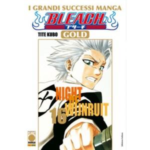Bleach Gold - N° 16 - Bleach Gold - Planet Manga