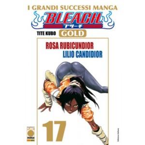 Bleach Gold - N° 17 - Bleach Gold - Planet Manga