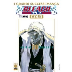 Bleach Gold - N° 20 - Bleach Gold - Planet Manga