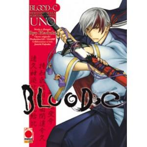 Blood-C - N° Uno - I Racconti Della Sedicesima Notte - Sakura Planet Manga