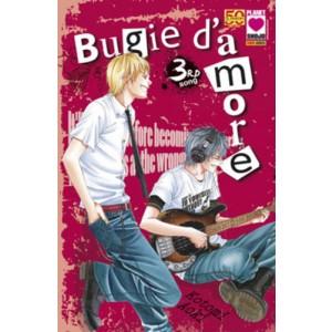 Bugie D'Amore - N° 3 - Bugie D'Amore 3 (M22) - Manga Love Planet Manga