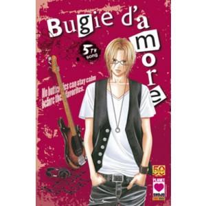 Bugie D'Amore - N° 5 - Bugie D'Amore 5 (M22) - Manga Love Planet Manga