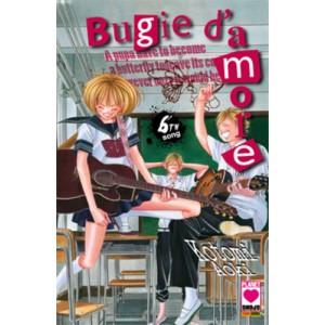 Bugie D'Amore - N° 6 - Bugie D'Amore 6 (M22) - Manga Love Planet Manga