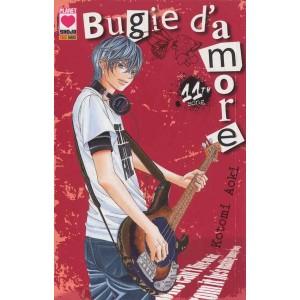 Bugie D'Amore - N° 11 - Bugie D'Amore 11 (M22) - Manga Love Planet Manga