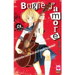 Bugie D'Amore - N° 19 - Bugie D'Amore 19 (M22) - Manga Love Planet Manga