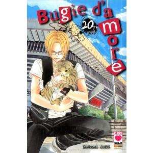 Bugie D'Amore - N° 20 - Bugie D'Amore 20 (M22) - Manga Love Planet Manga