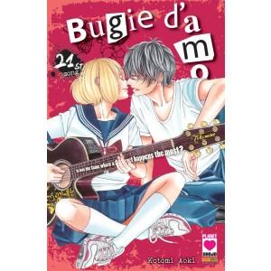 Bugie D'Amore - N° 21 - Bugie D'Amore 21 (M22) - Manga Love Planet Manga