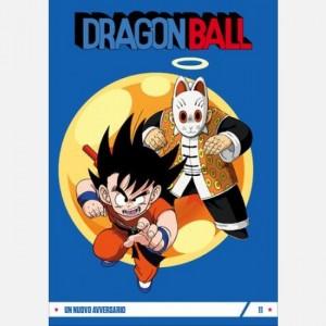 Dragon Ball (DVD) Un nuovo avversario