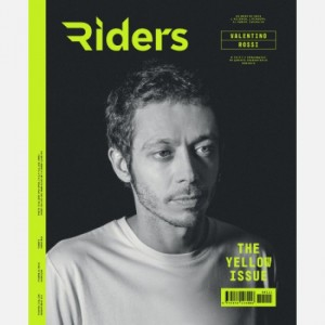 Riders Febbraio 2018