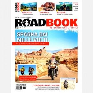 ROAD BOOK Spagna dai mille volti... un mondo di paesaggi in 7 giorni