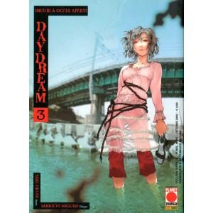 Daydream - N° 3 - Daydream (M10) - Planet Manga