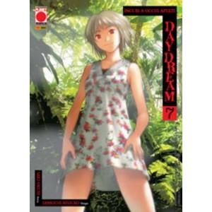 Daydream - N° 7 - Daydream (M10) - Planet Manga