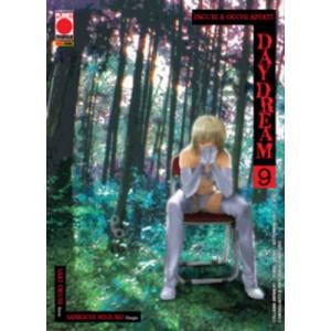Daydream - N° 9 - Daydream (M10) - Planet Manga