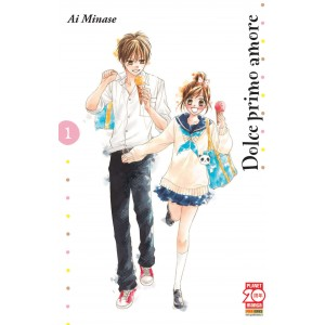 Dolce Primo Amore (M12) - N° 1 - Dolce Primo Amore (M12) - Collana Planet Planet Manga