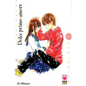 Dolce Primo Amore (M12) - N° 10 - Dolce Primo Amore (M12) - Collana Planet Planet Manga