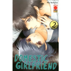 Domestic Girlfriend - N° 2 - Domestic Girlfriend - Collana Japan Planet Manga