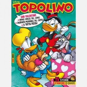 Disney Topolino Topolino N° 3247