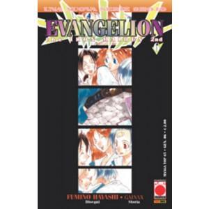Evangelion Iron Maiden - N° 6 - Evangelion Iron Maiden 6 - Manga Top Planet Manga
