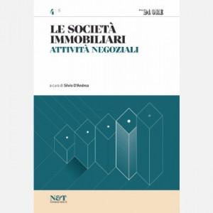 Le società immobiliari Le società immobiliari 4 - Attività negoziali