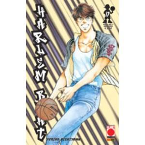 Harlem Beat - N° 17 - Harlem Beat 17 - Manga Mix Planet Manga