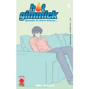 Hot Gimmick - N° 8 - Hot Gimmick - Manga Dream Planet Manga