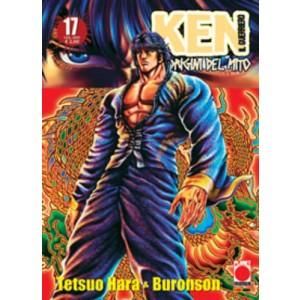 Ken Guerriero Le Origini Del Mito - N° 17 - Le Origini Del Mito (M44) - Planet Manga