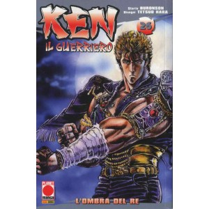 Ken Il Guerriero - N° 26 - Ken Il Guerriero - Planet Manga