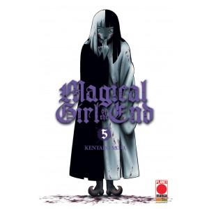 Magical Girl Of The End (M16) - N° 5 - Magical Girl Of The End - Akuma Planet Manga