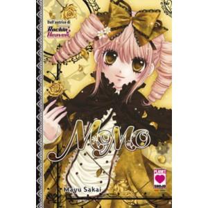 Momo - N° 3 - Momo (M7) - Collana Planet Planet Manga