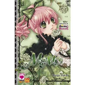 Momo - N° 4 - Momo (M7) - Collana Planet Planet Manga