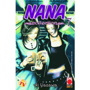 Nana Collection - N° 7 - Nana Collection 7 - Planet Manga