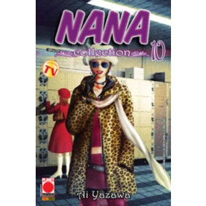 Nana Collection - N° 10 - Nana Collection 10 - Planet Manga