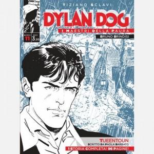 Dylan Dog - I maestri della paura Tueentoun