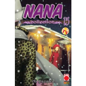 Nana Collection - N° 15 - Nana Collection 15 - Planet Manga