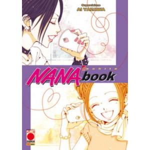 Nana Mobile Book - Nana Mobile Book - Manga One Planet Manga