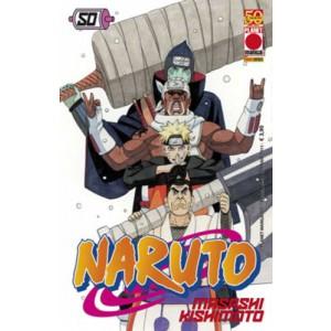 Naruto - N° 50 - Naruto - Planet Manga Planet Manga
