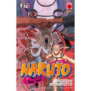 Naruto - N° 57 - Naruto - Planet Manga Planet Manga