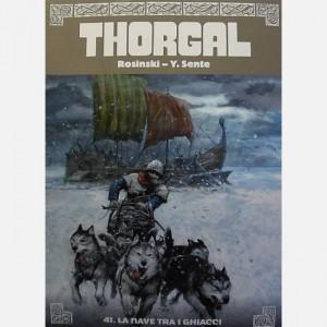 Thorgal La nave tra i ghiacci