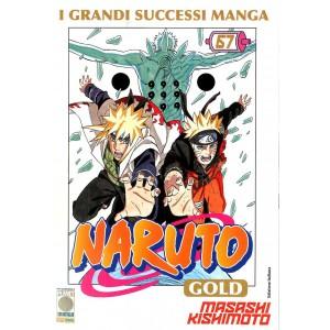 Naruto Gold - N° 67 - Naruto Gold - Planet Manga