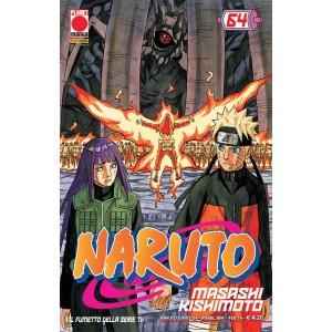 Naruto Il Mito - N° 64 - Naruto Il Mito - Planet Manga